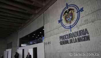 Procuraduría pide acciones para proteger a líder social de Polonuevo - Caracol Radio