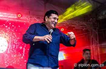 Poncho Zuleta está hospitalizado tras caerse de un caballo en Astrea - ElPilón.com.co