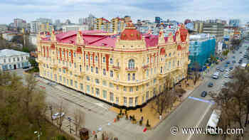10 most BEAUTIFUL buildings & sites in Rostov-on-Don (PHOTOS) - रूस-भारत संवाद