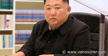 Kim opens North Korean congress by admitting policy failures - Vancouver Courier
