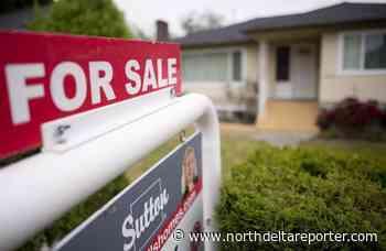 Vancouver's real estate market up 22% in 2020, despite pandemic - North Delta Reporter