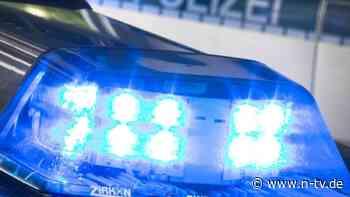 Großeinsatz in NRW: Beamte erschießen 65-jährigen Schützen