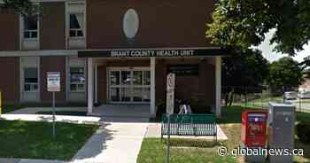 Brant County's acting medical officer to leave in spring