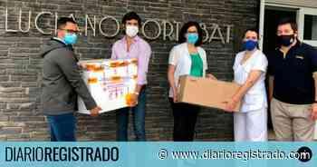 El Intendente macrista de Olavarria cortó la cadena de frío de 400 vacunas Sputnik V y debieron tirarlas - Diario Registrado
