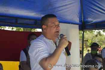 Alcalde de Ambalema es hospitalizado por COVID-19   Patrimonio Radial del Tolima Ecos del Combeima Ibagué - Ecos del Combeima