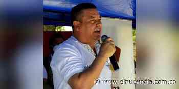 Alcalde de Ambalema dio positivo para Covid y fue remitido al Federico Lleras - El Nuevo Dia (Colombia)