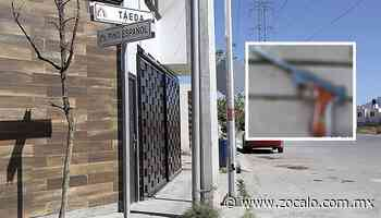 Se deslinda Guardia Nacional de armas robadas a elemento activo - Periódico Zócalo
