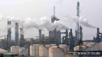 Gewaltige Klimaschutzpläne: Chinas Luft ist noch lange nicht sauber