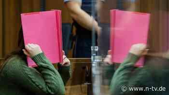 Kitakind wurde Luft abgedrückt: Tod von Greta: Gutachten belastet Erzieherin