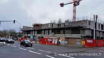 Bois-Guillaume veut associer les citoyens à l'élaboration d'une charte de l'urbanisme - Paris-Normandie