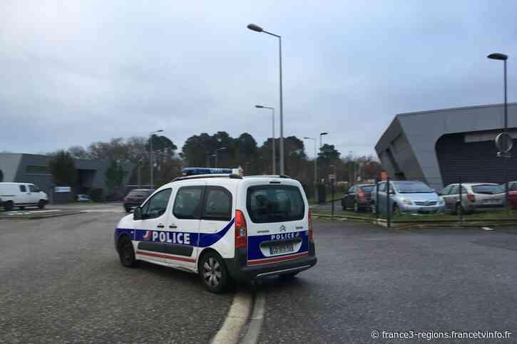 Eysines : des éboueurs visés par des coups de feu, un blessé - France 3 Régions