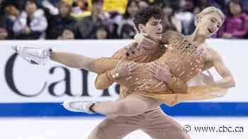 Canadian figure skaters go head-to-head in unique virtual Skate Canada Challenge