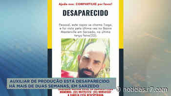 Família de Sarzedo (MG) procura notícias de homem desaparecido - HORA 7