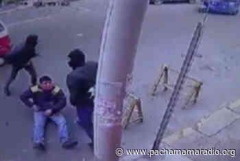 Adolescentes sufren asalto en Yunguyo - Pachamama radio 850 AM
