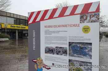 Freiberg am Neckar: Klassen in Quarantäne: Corona-Fälle in Schule und Kita - Stuttgarter Nachrichten