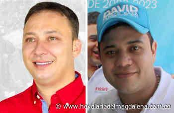 Alcaldes de Chibolo y Ariguianí están infectados de covid con síntomas leves - Hoy Diario del Magdalena