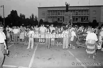 """Immagini della """"Biassono che fu"""" - Prima Monza"""