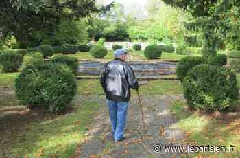 Patrimoine : à Lardy, le parc Boussard, joyau des jardins Art déco, sera restauré - Le Parisien