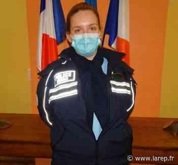 Félitia Devoye, agent de police rurale - La République du Centre
