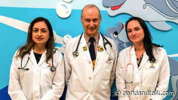 Pediatric Associates Opens New, Beautiful, Heron Bay Location - Parkland Talk - Parkland Talk
