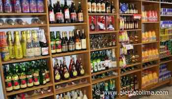 Cierre total de bares podría tener Herveo - Tolima - Alerta Tolima