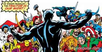 Retro Review: The West Coast Avengers (Vol. 2) #1-41 By Englehart, Milgrom & Others For Marvel Comics - Inside Pulse