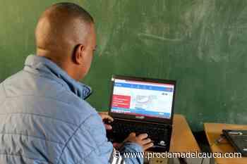 Internet gratuito para instituciones educativas de Villa Rica – Proclama - Proclama del Cauca