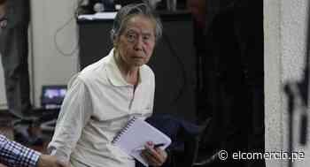 Alberto Fujimori y el Caso Pativilca: ¿En qué consiste el proceso y cuál es su estado? - El Comercio - Perú