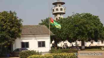Feiger Anschlag vor elf Jahren: Terror gegen Togos Nationalmannschaft