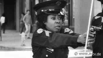 """Hohe Stimme wurde Markenzeichen: """"Police Academy""""-Star Marion Ramsey ist tot"""