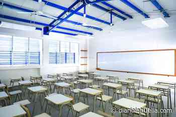FOMILENIO II inaugura centro de estudios en Nahuizalco, Sonsonate - Diario La Huella