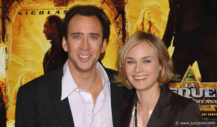 Tweets About 'National Treasure' Movie Went Viral Amid Events at Capitol Building