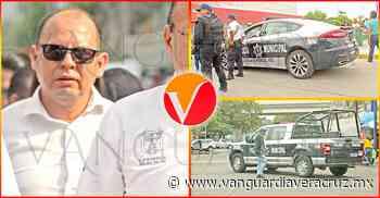 Aarón Betanzos no quiere irse con las manos vacías - Vanguardia de Veracruz