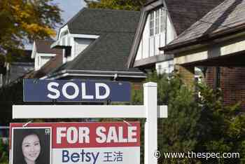 Hamilton saw a record year for home prices in 2020 - TheSpec.com