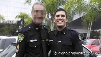 Detienen a un joven en Virrey del Pino por el crimen de un policía correntino - Diario La República