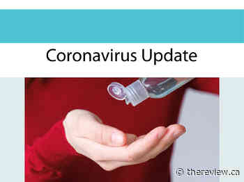 COVID-19 vaccinations coming to long-term care facilities in Lachute - The Review Newspaper