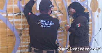 Catean inmueble de Tenancingo por robo de transporte - Intolerancia Tlaxcala
