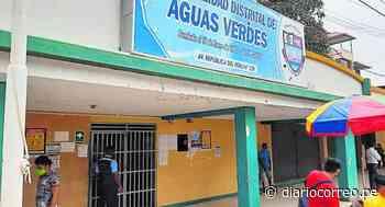 "Detectan servicios ""fantasmas"" en comuna de Aguas Verdes - Diario Correo"