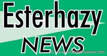 Esterhazy mayor looks back on 2020 - Yorkton This Week