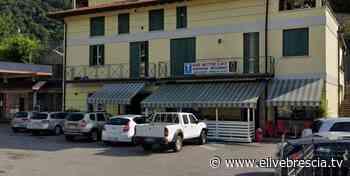 Rapina il Motor Cafè di Sarezzo, colto sul fatto - elivebrescia.tv