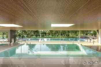 JO 2024 : trois sites olympiques à Vaires-sur-Marne, Champs et Pontault-Combault - actu.fr