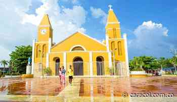 Alcaldía de María La Baja – Bolívar ha mejorado más de 2 kilómetros de vías - Caracol Radio