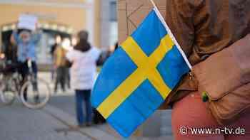 Neues Pandemiegesetz: Schweden ebnet Weg für schärfere Corona-Politik