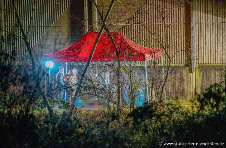 Tötungsdelikt in Ebersbach an der Fils - Duo soll 26-Jährigen erschlagen haben – Zeugen gesucht - Stuttgarter Nachrichten
