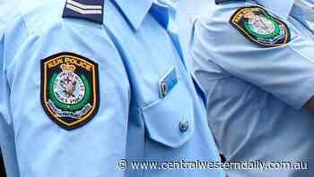 Jeremy McKellar fined for resisting police after struggle in Orange - Central Western Daily