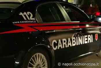 Casalnuovo di Napoli, tentano di investire un carabiniere in piazza Mafalda - L'Occhio di Napoli