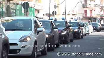 Casalnuovo, si è costituito l'assassino di Simone Frascogna (VIDEO) - Napoli Village - Quotidiano di Informazioni Online - Napoli Village - Quotidiano di informazioni Online