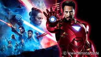 """Macht Robert Downey Jr. bei """"Star Wars"""" mit? Das Internet läuft mal wieder heiß - filmstarts"""
