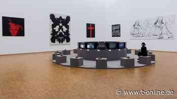 Corona in Köln: Andy Warhol-Ausstellung wartet seit Wochen auf Eröffnung - t-online - Köln