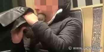 Köln: Ekel-Video aus Straßenbahn erhitzt Gemüter - EXPRESS